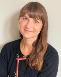 Sophie Briers, BA (hons) MBACP registered