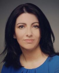 Fiona Mallin
