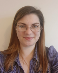 Charlotte Beaumont - Psychotherapist & Counsellor, UKCP (accred)