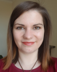 Charlotte Beaumont - Psychotherapist & Counsellor, UKCP (accredited)
