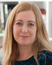Olivia Osborne, Integrative Counsellor and Psychotherapist (MBACP, MBPsS)