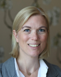 Louise Morris, Counsellor in Farnham, MBACP