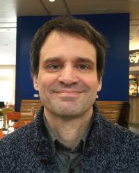 Dr Malcolm Hanson - MHGI
