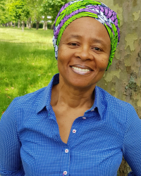 Marlene Simpson-Thomas: Integrative Counsellor at Hopewell Counselling Services