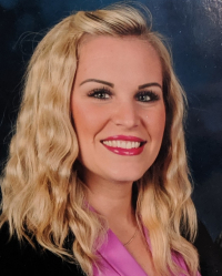 Rebecca Wassall