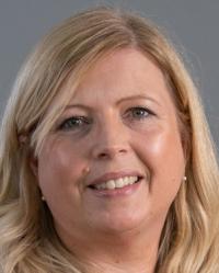 Caroline Burkett