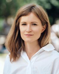 Marta Zdzieblowska, Integrative Psychotherapist, BA (Hons), PGDip, MBACP