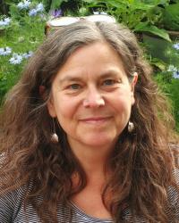 Tracey Dent-Brown, Gestalt Psychotherapist, MSc. BACP member.