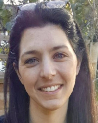 Dr Charlotte Whiteley