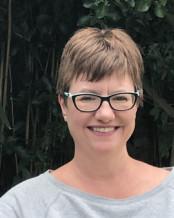 Dr Katherine Butt