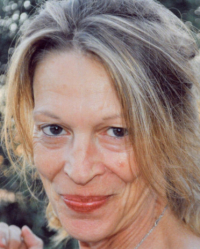 Amanda Heslop