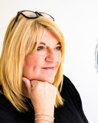 Sharon Thomas Trauma Therapist