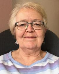Ruth McCalman