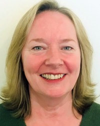 Lesley Jane Sinnott Prof. Dip Psy C. (Reg. NCS & NHS)