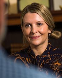 Michelle Overton