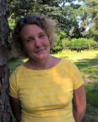 Jasmine Reavley BSc, PGCC, Couns Diploma