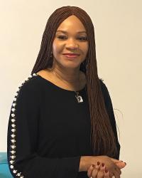 Linda Uwaoma Nweke - Psychotherapist, Counsellor & Supervisor MBACP (Accred.)
