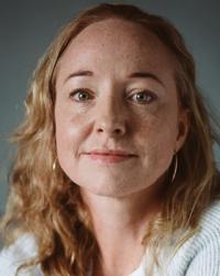 Sarah Ryan MBACP