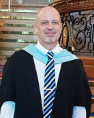 Robert Halliday FdSc MNCS (accred)