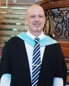 Robert Halliday