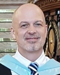 Robert Halliday FdSc MNCS Accred