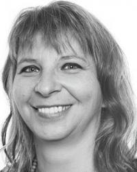 Monika Vrbjarova Psychotherapist - UKCP Registered