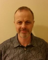 Ronnie Tumelty, Psychoanalytic Psychotherapist, UKCP, FPC