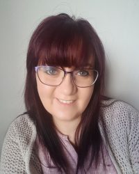Sarah-Jane Archer  (Reg MBACP) Dip.Counselling