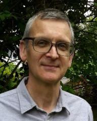John Shanahan MA (Relate) Reg. BACP