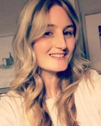 Josie Jenkins (MBACP) (BSc Hons) Psychotherapist