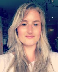 Josie Jenkins (BSc Hons) Psychotherapist (MBACP)