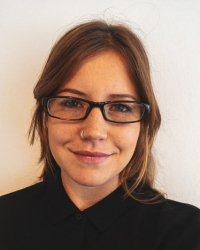 Lucy Garner (MA, MBACP Registered Counsellor)