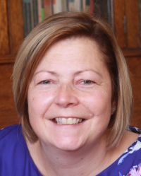 Louise Lalley Dip. Counselling MBACP Registered Member