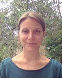 Paola Filotico - Clinical Psychologist