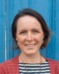 Catherine Miles MBACP, BPC Reg. Psychodynamic Counselling
