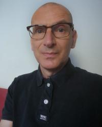 Mark Smith MSc (Merit) MBACP, UKCP (Accredited)
