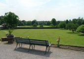 Try therapy whilst walking in our grounds.