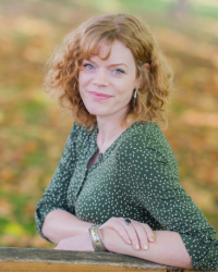 Rebecca Sherwood, Counsellor and Psychotherapist, MBACP (Accred), BSc (Psych)