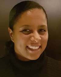 Martina Jean-Jacques (BACP registered, MBACP)