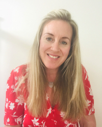 Joanna Clarke (Young Person and Adults Counsellor)