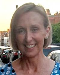 Maria Caldicott - Mindcare Coach