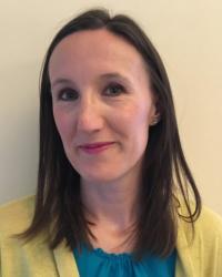Dr Sarah Woods, DClinPsychol, BSc (Hons)