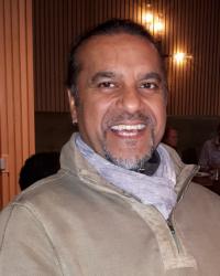 Malik Naeem Akhtar (Peps). MBACP Dip Couns, Advanced IEMT prac