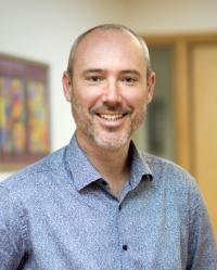Patrick Harper - ISST Advanced Certified Schema Therapist
