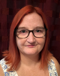 Saskia Stanhope, Integrative Relational Counsellor, BA (Hons), MBACP