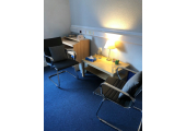 Kingston Counselling Room