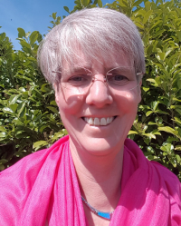 Nicola Jenkinson MA, Counselling and Psychotherapy