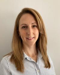 Jennifer Joss, Counsellor, Registered MBACP