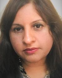 Geeta Gajwani, Msc, BSc (Hons), MBACP, MBAATN.