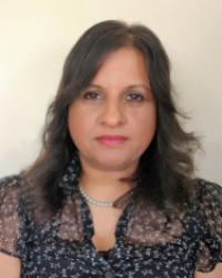 Geeta Gajwani ~ Msc, BSc (Hons), BPC, MBACP, MBAATN Reg.